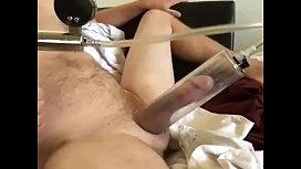 Big meat stick