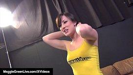 Maggie Green Jennifer White...