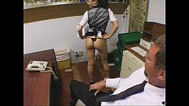 Secretary Brandi Belle...