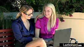 Natalia Starr and Alli...