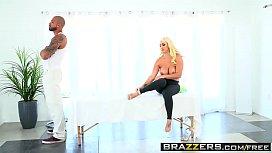 Brazzers - Dirty Masseur - Nina...