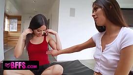 Fucking three gamer girls...