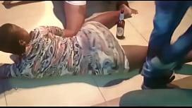 Nairobi Night Clubs Madness