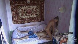 Azeri evde seks...
