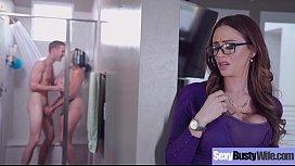 Big Tits Slut Housewife...