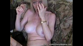 Amateur GILF Pays Her...