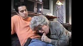 Granny Sex...