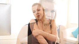 ABIGAIL TOYNE Breast Exam...
