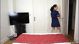 Kiki Devine Nurse Dance Strip
