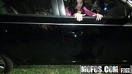 Mofos B Sides - Alina...