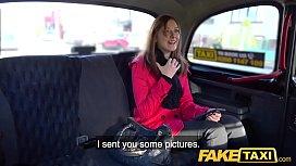 Fake Taxi Linda Sweet...