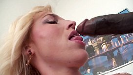 German Swinger Blonde BBC...