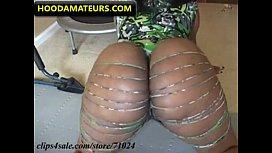 Chocolate Stallion - HOOD AMATEURS...