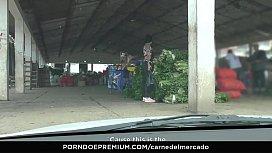 CARNE DEL MERCADO - Hardcore...