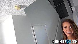 Propertysex - Handyman Fucks Insanely...