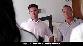 DaughterSwap - Teens Free the...