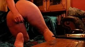 moglie troia si masturba a pecora in cam