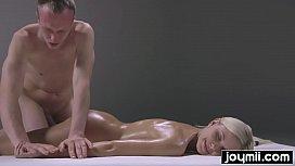 Wild fucking nuru massage...
