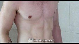 GayRoom Scott Riley Pounds...