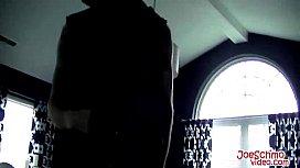 Hung big black dude...