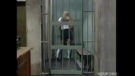 Guard Pleases Prison Brat...