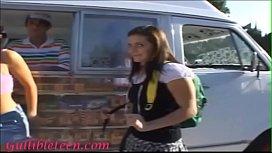 Icecream truck super cute...