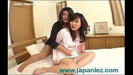 Japanese Asian Milf Dominates...