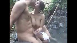 Japanese dick flash in turkish bath pt 2  SuperRod i wank tv