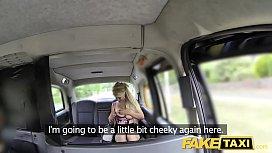 Fake Taxi Curvy blonde...