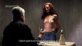 Redhead little slut pussy...