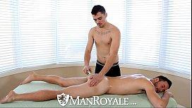 HD - ManRoyale Guy gets...