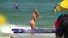 Fernanda Abraao - Garota da...