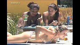 Big Brother Brasil 11 Natalia bydino