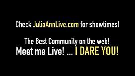 World Famous Milf Julia...