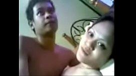 Hot Indian Girlfriend With Boyfriend Fucked In Hotel