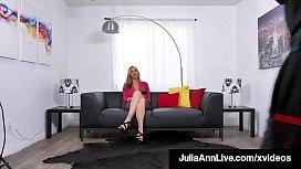 Sexy Mature Milf Julia...