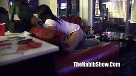 Sexy phatt booty nina...