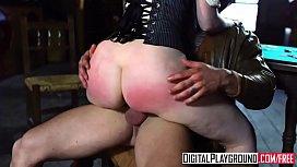 XXX Porn video - Rawhide...