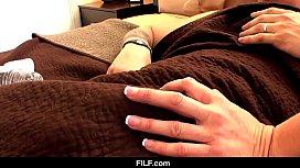 FILF - Jessie Fontana Takes...