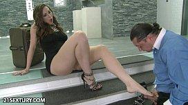 Foot Femme Fatale...