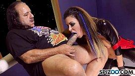 Jessica Loves Ron Jeremy...