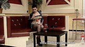Valeria borghese drink...