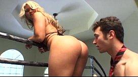 Great ass Cayden Moore...