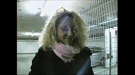 MILF Anastasia