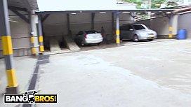 BANGBROS - Latina Camilia Brings...