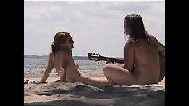 Nudist beach Canada 7...