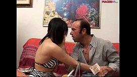 Sex in Italian family...