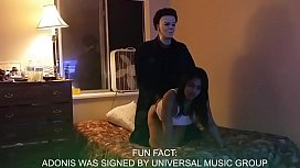 Jessica Karadolian Gets Fucked...