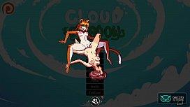 Cloud meadows - sex scene...
