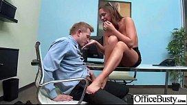Lovely Worker Slut Girl...
